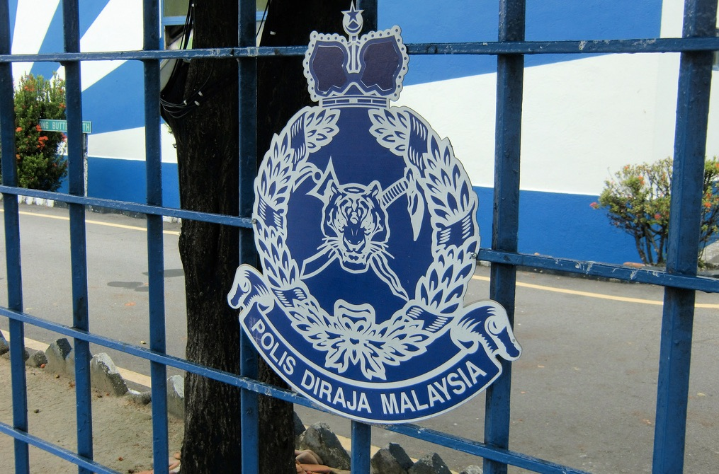 Penang Island Police Stations Directory
