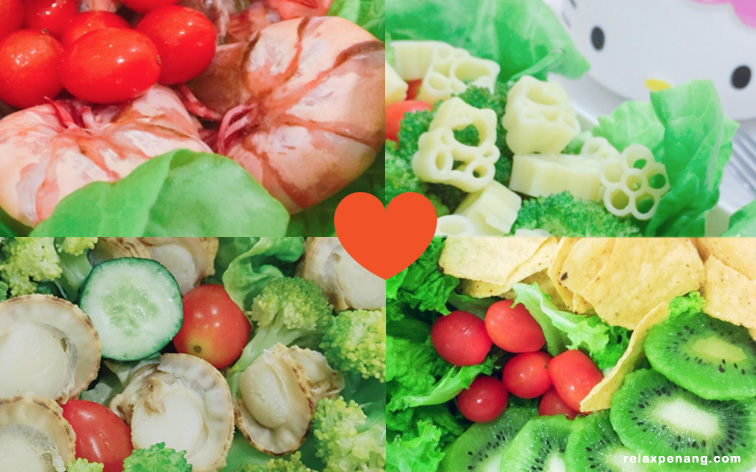 Simple Tasty Salad Ideas For A Refreshing Mind