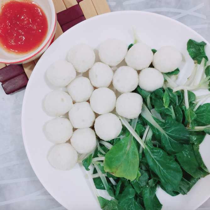 Farm To Plate Pak Choy Dishes