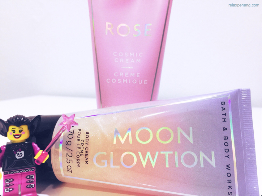 Glowtion: The Glittery Body Lotions that Moisture & Shine Your Skin