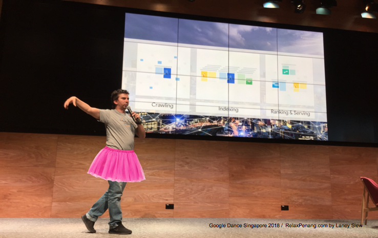 15 How Search Works Crawling Indexing Ranking and Serving Google Dance Singapore 2018 Gary Illyes Updated