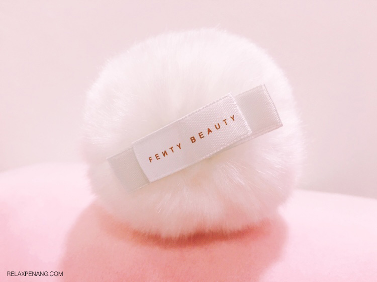 10 Quick Facts about Mini Fairy Bomb Glittery Pom Pom by Rihanna Fenty Beauty
