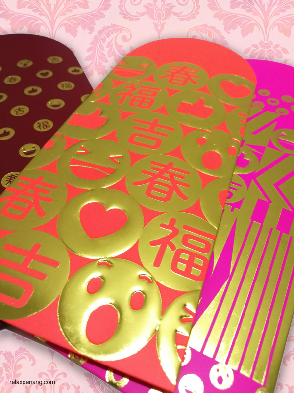 Facebook CNY Red Envelope 2019 Ang Pao