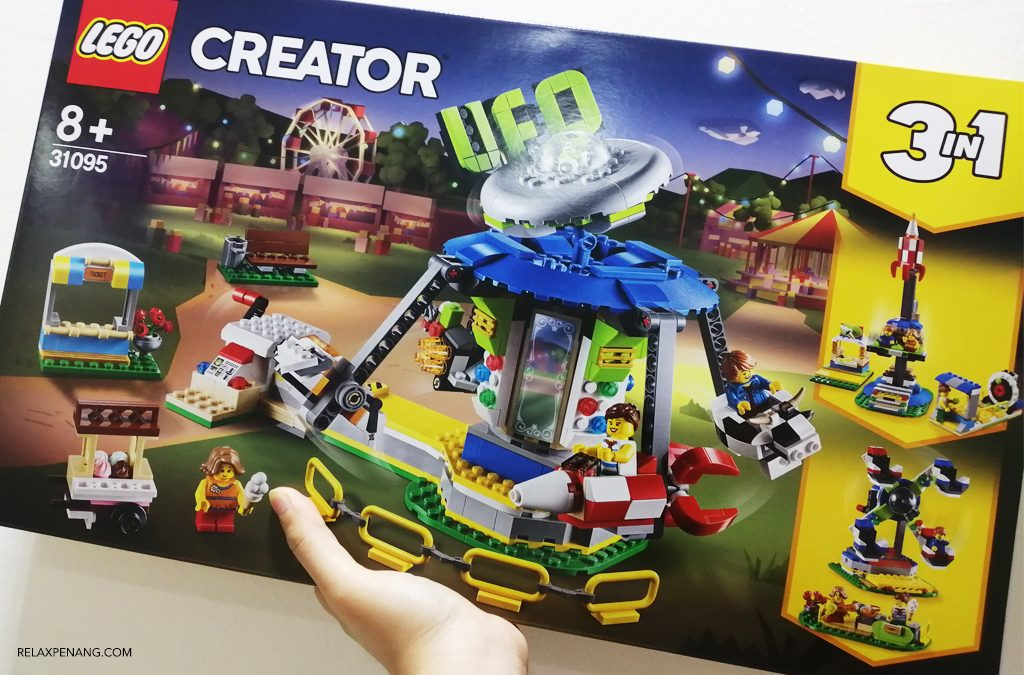 Lego Fairground Carousel 31095 : Why It's Worth To Collect [Top 3 Reasons + Quick Facts]