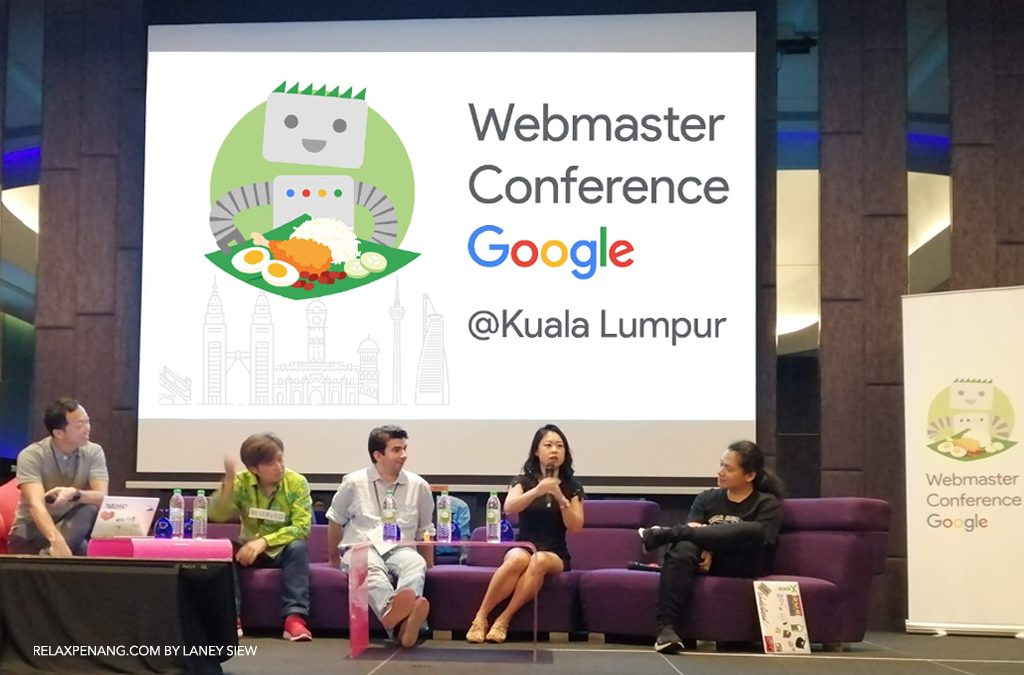 SEO Strategy from the Google Search Team [Summary Recap] – Google Webmaster Conference Kuala Lumpur, Malaysia 2019